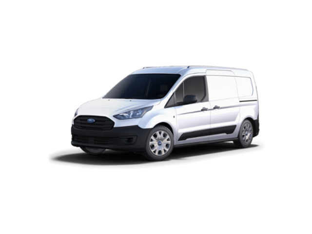 2019 Ford Transit Connect LWB (Rear 180 Degree Door) XL Van